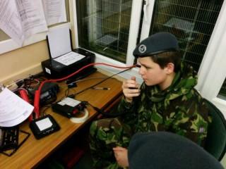 Wokingham cadets com...
