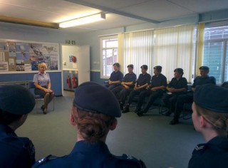 @ComdtAC meeting #wo...